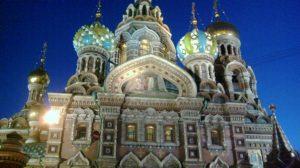 【ロシア】サンクトペテルブルグ、驚くほど美しいお勧めの都市、実際行ってみたら感動的だった!