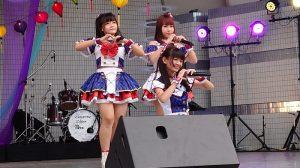 ベトナムフェス2019 虹ユニバース、アイドルからアオザイショーまで見どころ満載だった!その②