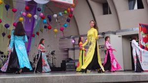 ベトナムフェス2019 アオザイ美女からグルメまで見どころ満載だった!その①