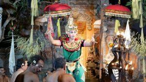 【バリ島3大舞踊】ケチャック・バロン・レゴン、これは必見お勧めです!