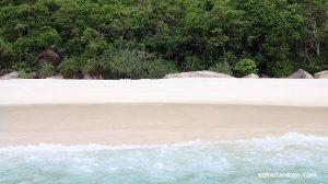 【リペ島】予算10万円以下で楽しめるタイ最後の楽園、行き方と魅力をご紹介