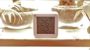 AIスピーカーで操作可能!お勧めリモコン、コンセント、温湿度計