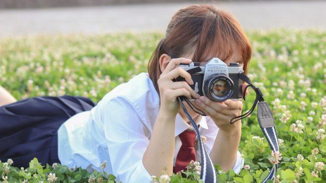 小型軽量お勧めカメラ