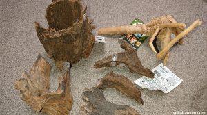 海外から流木を個人輸入出来る?中国から通販してみたのでレポートします