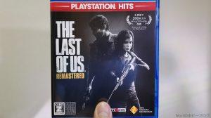 The Last of Us リマスター クリア後レビュー! これぞ神ゲー、でも怖いw